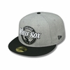 White Sox Custom Closer - Gray