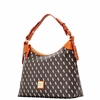 White Sox Dooney & Bourke Hobo Bag