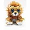 White Sox Big Eye Plush Lion
