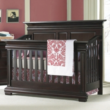 Majestic Convertible Crib Collection
