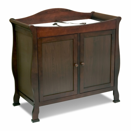 Parker Coffee 2 Door Changer by DaVinci - Click to enlarge
