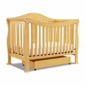 Parker Natural 4 in 1 Convertible Crib by DaVinci