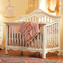 Savannah Convertible Crib Collection