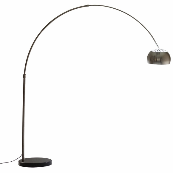 Arco Floor Lamp Round Marble Base : arco floor lamp round marble base 44 from www.modernindesigns.com size 580 x 580 jpeg 29kB