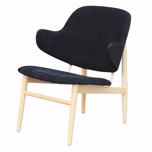 Atel Wood Lounge Chair Modern In Designs