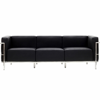 Charlie Grande Sofa - Leather