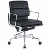 Cushion Mid Back Management Office Chair