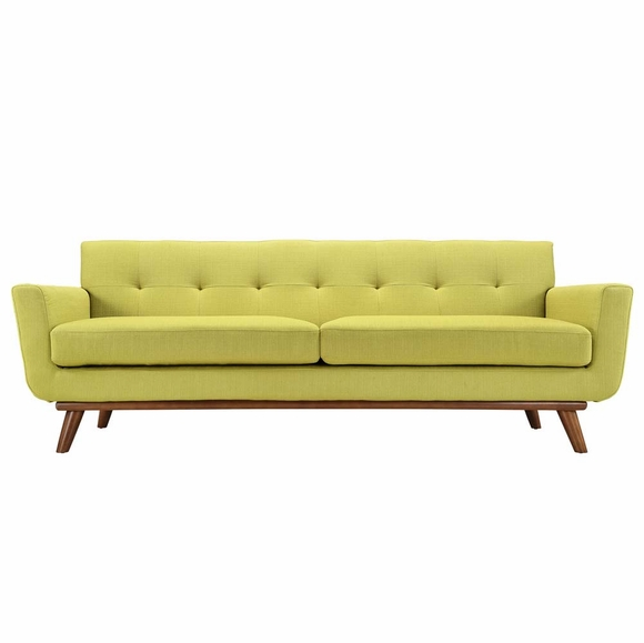 Engage Upholstered Sofa Modern In Designs