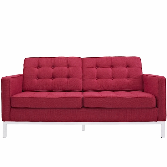 florence knoll sofa dimensions. florence knoll two seat loft sofa loveseat wool dimensions