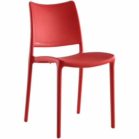Hipster Dining Side Chair Modern In Designs