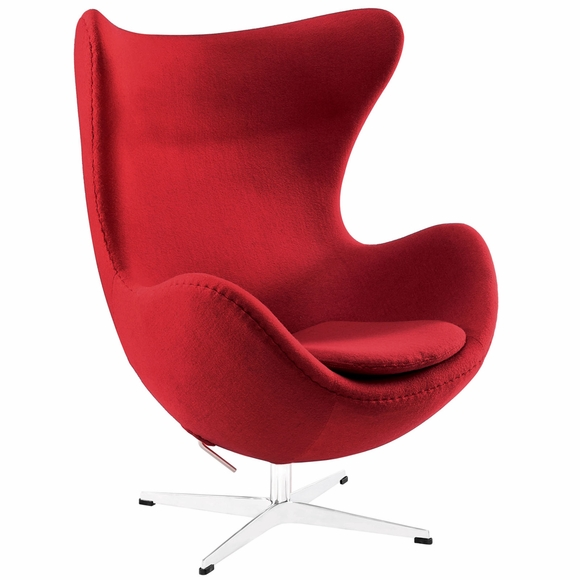 arne jacobsen style alpha shell egg chair ottoman129500 299900 replica egg chair arne