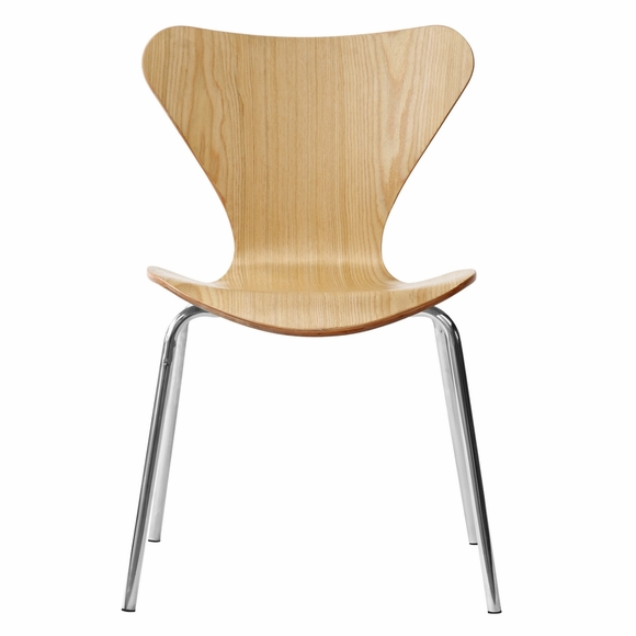 Jays Plywood Dining Chair Modern In Designs