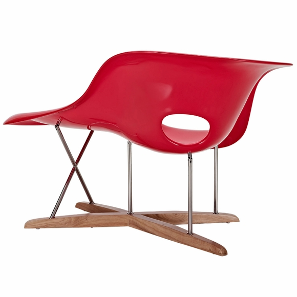La Chaise Lounge Chair - Modern In Designs