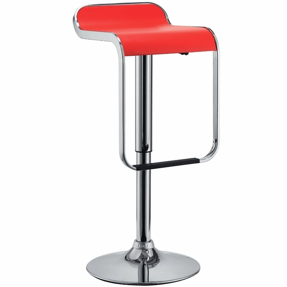 Lem Style Piston Bar Stool