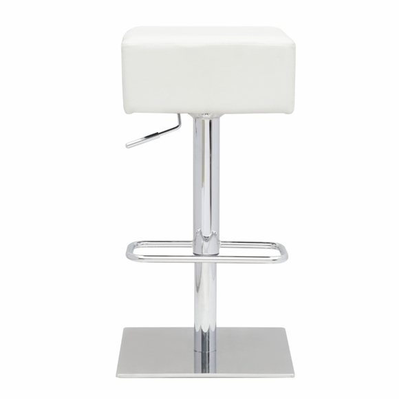Marshmallow Bar Stool White Modern In Designs