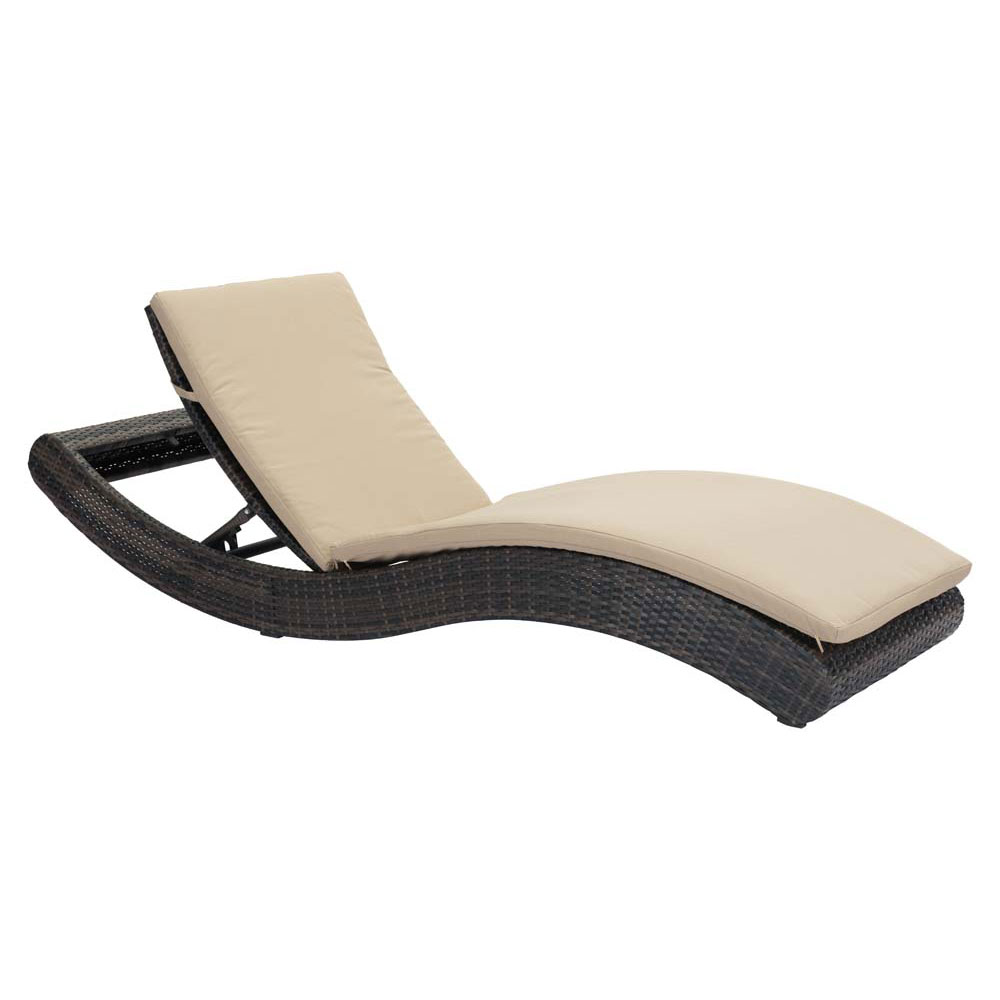 100 [ Beach Chaise Lounge ]