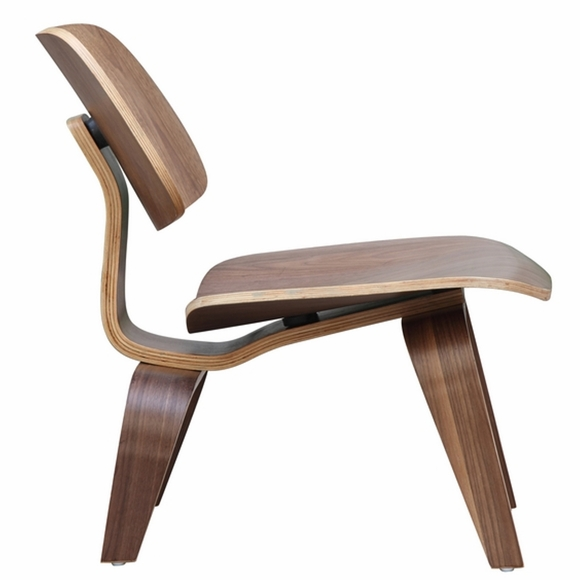 Plywood Lounge Chair Modern In Designs
