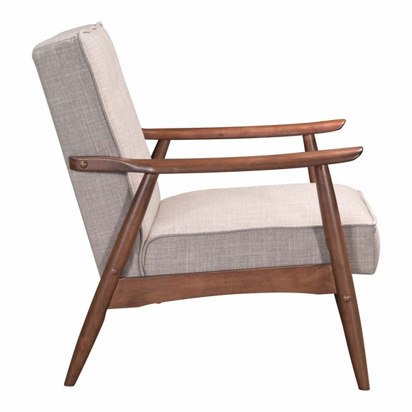 rocky arm chair modern in designs