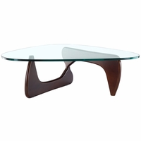 Modern Tribeca Coffee Table