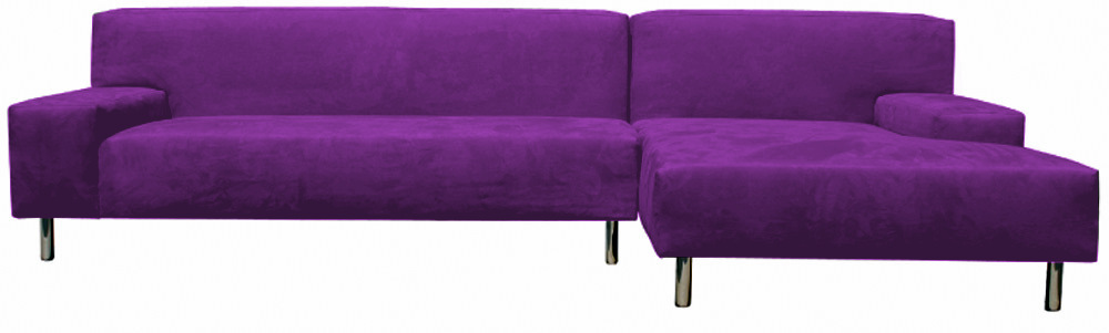 LUCIA sectional