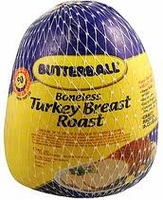 Butterball Whole Turkey [15 lb]