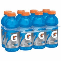 Gatorade Blue Cherry 8pack [20 oz bottles]