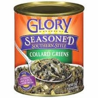Glory Seasoned Southern Style Collard Greens [11 oz]