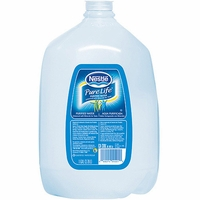 Nestle Pure Life Water [1 gallon]