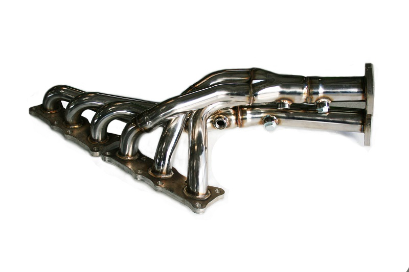 Active Autowerke Bmw E90 E92 328i Exhaust Headers
