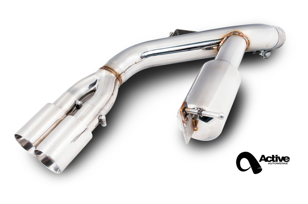 Bmw Cat Back Exhaust Systems Magnaflow Cat Back Exhaust