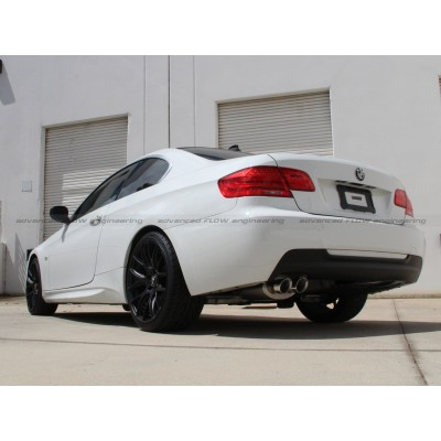 Bmw Cat Back Exhaust Systems Afe Cat Back Exhaust