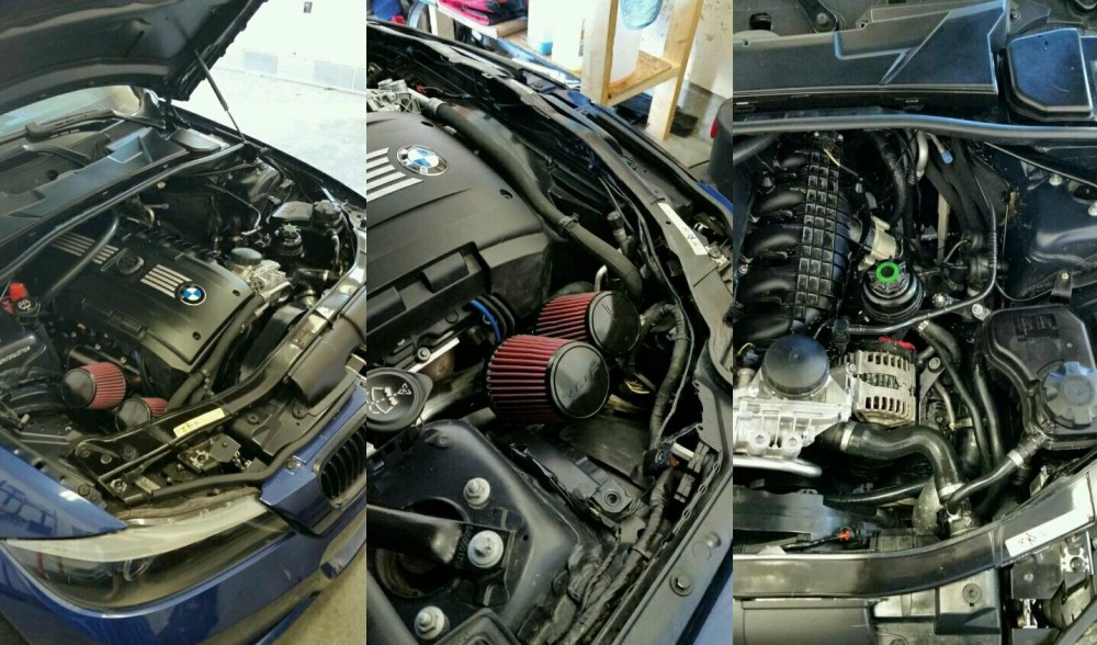 Vrsf Bmw N54 Turbo Inlet Upgrade