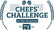 Chefs' Challenge at the Museum
