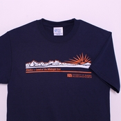 Midnight Sun Museum T-Shirt