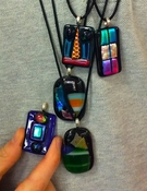 Fused Glass Workshop for Adults (Non-Member)