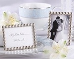 Place Card Holders & Picture Frames