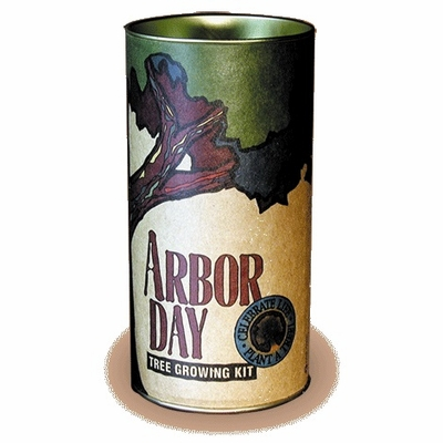 Arbor Day Grow Kit
