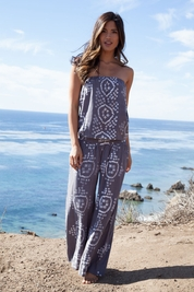 Cool Change Justine jumpsuit in shade