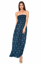 Cool Change Pamela maxi in evening/opal