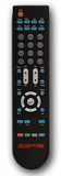 TV Remote Control (KR005B006)