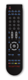 TV Remote Control (KR007B008)