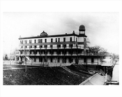 17th Ave - Fort Lowry Hotel 1887 The Dunning