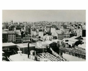 1874 Rooftop view from DUMBO - Brooklyn NYC
