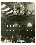 1924 Democratic National Convention at MSG Midtown Manhattan - NYC