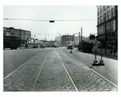 1947 Atlantic & Flatbush looking a little empty - Boerum Hill - Brooklyn NY