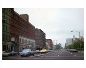 1st Avenue 1990 Lower East Side - New York NY