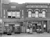 2522 Pitkin Avenue between Berriman Street and Atkins Avenue, 1938