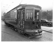 2558 Trolley Car