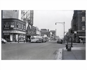 30th Avenue & Steinway 1949 Astoria, Queens