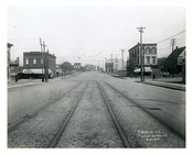 31ST & 30th Road (next black is Newton)  - Astoria - Queens, NY 1913